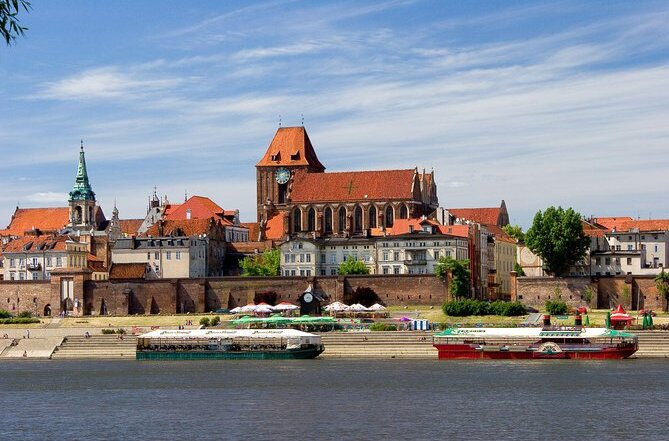 Sufity napinane w Toruniu